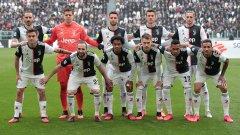 Футболистите на направиха голям жест към клуба