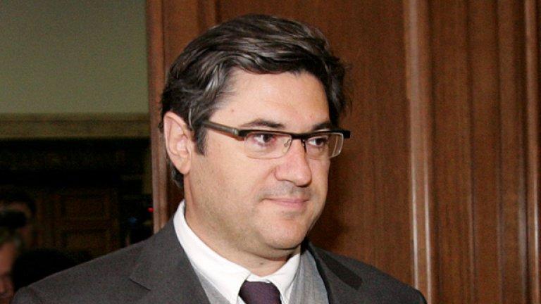 Няма да позволим да има политически сили, които да плащат сметката на Би Ти Ви, заяви Красимир Гергов