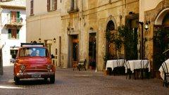 Нещата, заради които обичаме Италия