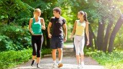 Съществува теория, че за максимална полза човек трябва да изминава по 10 хиляди крачки на ден. Тази методика е разпространена в целия свят и се препоръчва от фитнес инструктори, диетолози и лекари.