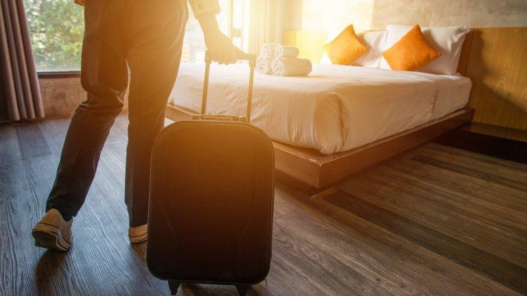 Европа срещу Airbnb: Борбата за празните апартаменти