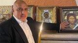 Борисов: Днес е време за обединение и време за решения!