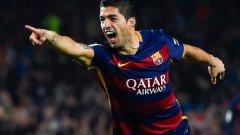 Носителят на трофея Барселона е сред отборите, които могат да си осигурят класиране още следващата седмица