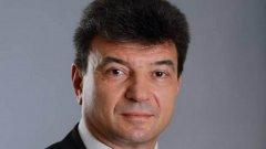 "Обвиниха в изнудване бившия депутат Живко Мартинов заради ""Суджукгейт"""