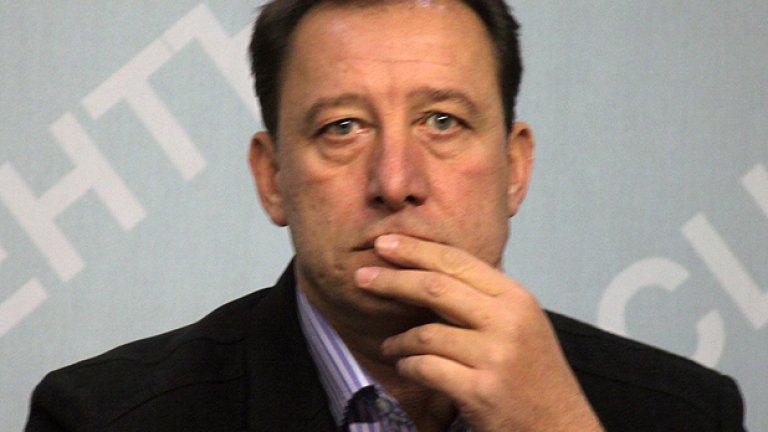Министърът на отбраната Ангел Найденов заяви, че България е готова да приеме бежанска вълна от Сирия. Дали?