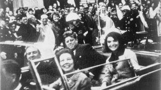 Убийството на Кенеди, което никога няма да бъде разгадано