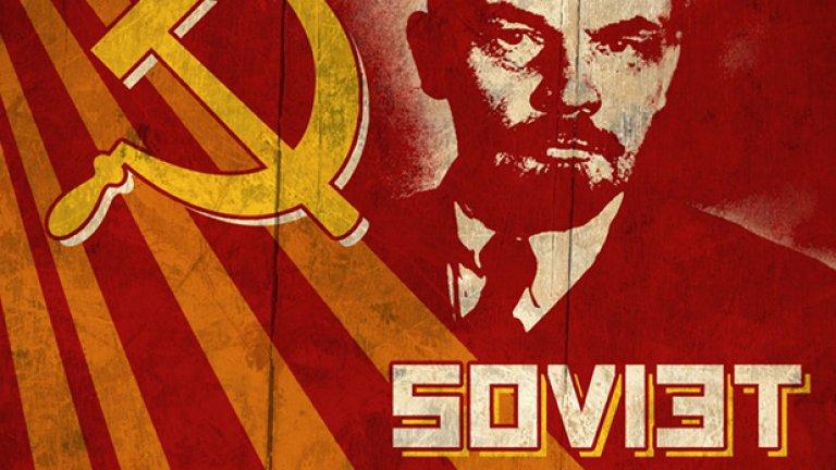 Кремъл прави всичко по силите си да промени начина, по който светът възприема Русия
