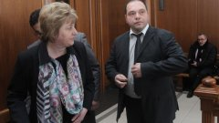 Бившият шеф на КПУКИ иска да бъде оневинен