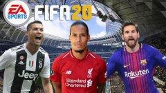 Ето как EA Sports класира най-добрите 10 футболисти през изминалата година и как оцени качествата им за новата FIFA 20