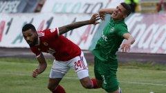 Печално познатият на ЦСКА Мура вариант за противник на Лудогорец