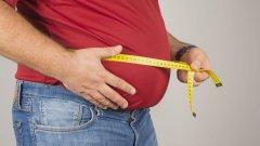 Излишните килограми всъщност са болестно състояние, което прави организма ни по-уязвим