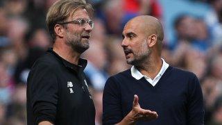 Пеп: Следващата седмица играем в Шампионската лига, а наесен - пак
