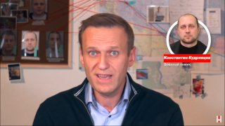 Опозиционерът успя да подлъже агент на ФСБ да направи признания за операцията по отравянето му