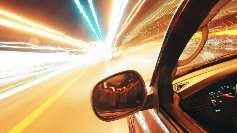 Какво звучи в офиса: Песни за високи скорости (по здрави пътища)