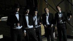Симпатягите от Q-Check са единствената бг банда, която става част от купона