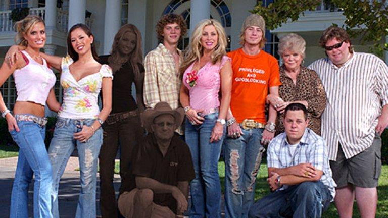 """The Will (""""Завещанието"""") - плачевен рейтинг  Още едно риалити шоу, този път на CBS. В него членове на семейството и приятели се борят за завещанието на даден човек, а в случая на първия епизод битката е за ранчо в Канзас. Рейтингите на премиерната серия обаче са сред най-ниските в цялата история на американската телевизия и шоуто веднага е прекратено. Неговият автор Майк Флийс е известен с далеч по-успешното риалити The Bachelor (""""Ергенът"""") по ABC."""