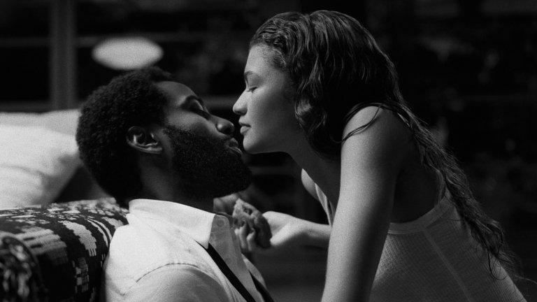 """Malcolm and Marie Любовната драма от създателя на """"Еуфория"""" Сам Левинсън е сред потенциалните фаворити за """"Оскар"""". В главните роли влизат Зендая и Джон Дейвид Уошингтън, които разказват историята на двойка пред раздяла. Дата на премиерата: 5 февруари"""
