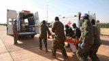 Регионът на Мали и съседните държави е един от най-опасните в света.