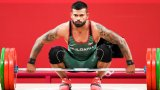 Малко не достигна на Божидар Андреев за втори български медал в Токио