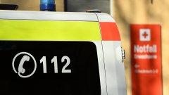 Кола се е врязала в минувачи в Берлин, има ранени
