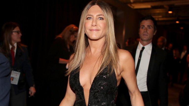 """Актрисата говори пред In Style за антиваксърите, които """"просто не слушат фактите"""""""