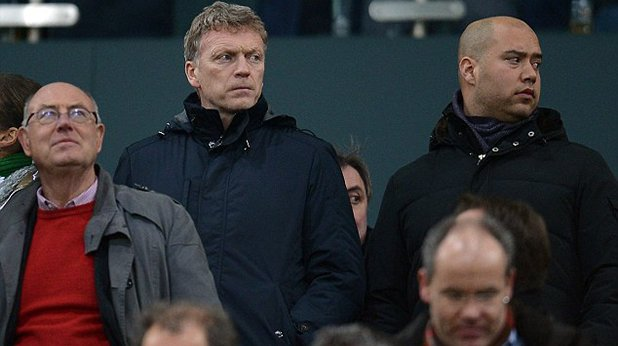Дали дните на Мойс в Юнайтед не са преброени