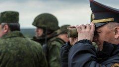 Москва готви най-мащабното военно учение от 1981-а насам