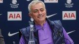 """Дербито срещу Челси е просто """"поредният мач"""" за Жозе Моуриньо"""
