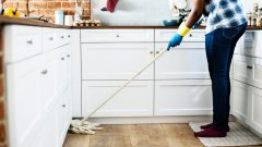 Кога домакинството ще стане олимпийска дисциплина?