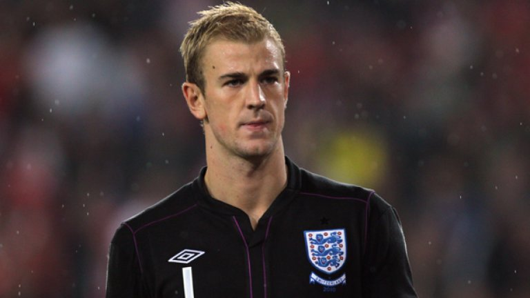 Английският национален вратар бе на косъм от това да донесе смайващ обрат за своя Манчестър Сити в последната минута на добавеното време на мача със Спортинг (Лисабон), но не би...