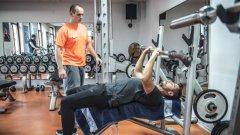 Владимир Филипов: За крайностите на фитнеса и правилния път