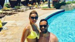 Съпругата на Клаудио Браво защити мъжа си и хвърли обвинения върху част от неговите съотборници