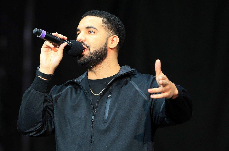 8. Drake - 75 милиона долара