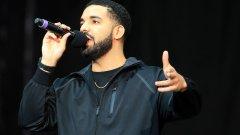 Drake е най-слушаният изпълнител на десетилетието от потребителите на Spotify.