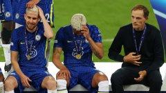 Челси обра наградите на УЕФА за сезон 2020/21