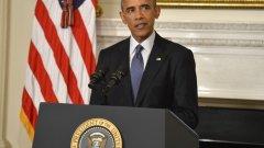 Барак Обама отново ще се сблъска с тежки преговори в Конгреса, чийто две камари са контролирани от Републиканската партия