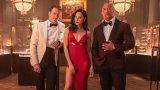 Скалата и Райън Рейнолдс срещу Гал Гадот - новият забавен екшън на Netflix