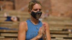 Никой няма да си сложи предпазна маска, само защото сте го обидили