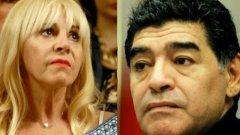 """""""Той отвлече Диего"""": Войната между семейството, адвоката и лекарите на Марадона продължава"""
