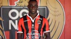 Балотели ще трябва да подобри физическото си състояние, ако иска да играе редовно в Ница