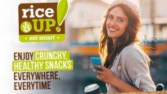 Rice up! е здравословно похапване навсякъде и по всяко време