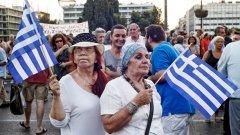 Спад за радикалите и възход на опонентите на Ципрас