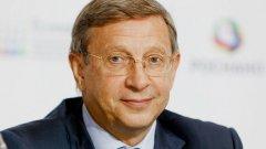 Владимир Евтушенков e притискан да продаде петролния си бизнес, твърдят негови приближени