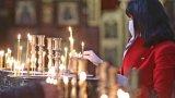 Миряните ще могат да гледат църковните служби само по телевизията или онлайн