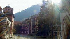 Целта на туристите е Рилски манастир, но по пътя са се изгубили