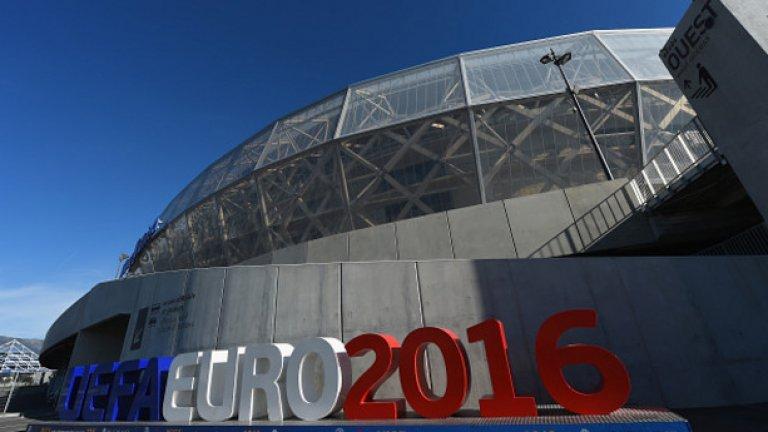 Франция доказа, че от домакинствата на големи форуми може да се извлече и икономическа полза.
