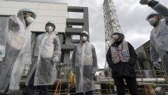 Само така властите могат да започнат възстановяването на Фукушима от инцидента през 2011 г.