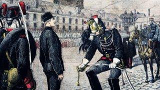 Аферата Драйфус - един интересен пример за анти-семетистка Франция