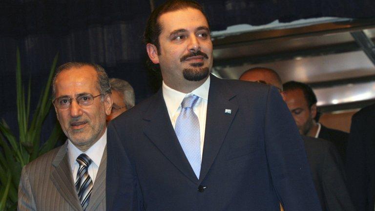 Какъв е отговорът на правителството?  Политическите лидери в Ливан се опитаха да укротят гнева на протестиращите с разбиране. Правителството на премиера Саад ал Харири също обяви пакет за спешни реформи, за да се опита да овладее обществения гняв и да отклони държавата от настъпваща финансова криза. Оставките за момента обаче са тема табу. Накрая, принуден от протестите Харири подаде оставка.