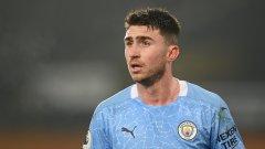 Защитник на Сити иска да напусне, писна му да е резерва